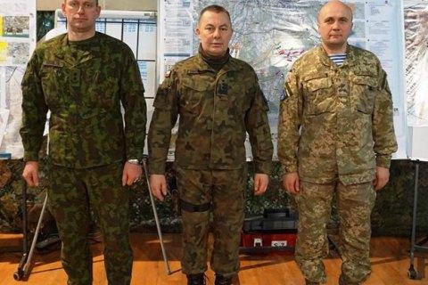 """НАТО визнало бригаду """"ЛитПолУкрбриг"""" боєздатною"""