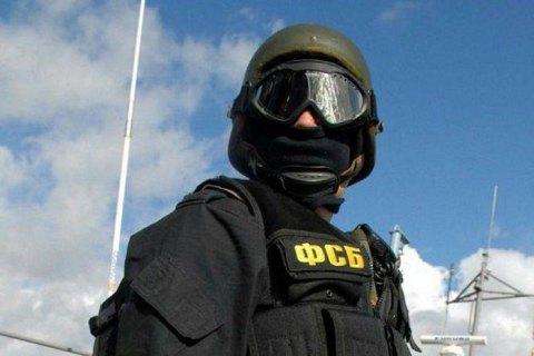 В России главу райотдела полиции подозревают в сотрудничестве с СБУ (обновлено)