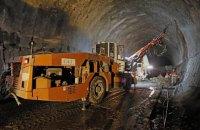 Подрядчик завершил строительство нового Бескидского тоннеля