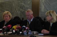 Львовский суд отклонил еще три апелляции по делу о нападении на ромов