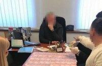Начальник управления одной из РГА Харькова попался на взятке