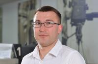 Чернотицький відмовився виконувати обов'язки глави Суспільного мовлення