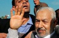 Власти Туниса предостерегли оппозицию от повторения египетского сценария