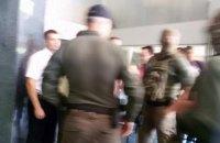 НАБУ пришло с обыском в центральный офис Приватбанка в Днепре (обновлено)