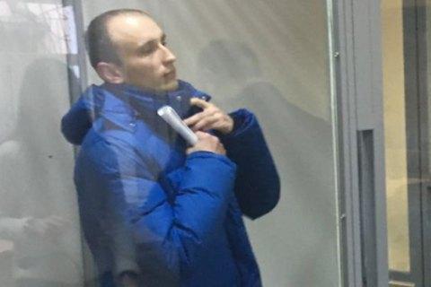 Крымский дезертир Баранов приговорен к 13 годам