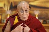 «Я народився в Тибеті, але духовно я індієць», - Далай-лама
