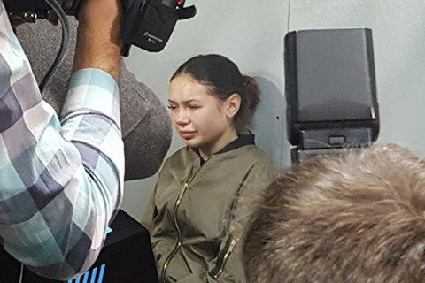 Суд лишил виновницу ДТП в Харькове права водить автомобиль