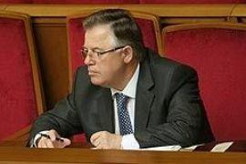 Симоненко напомнил, что он - единственный оппозиционер