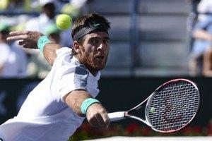 Дель Потро спустя три с лишним года вернулся на 5-ю строчку рейтинга ATP