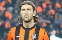 Луческу назначил Чигринского капитаном на кубковый матч