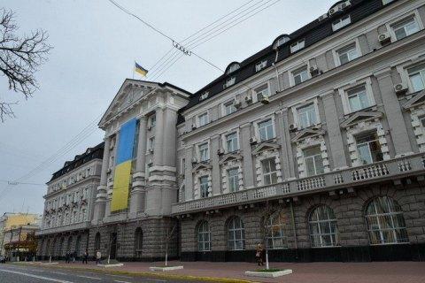 Зеленский назначил руководителей управлений СБУ в четырех областях
