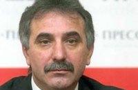 В Симферополе задержан экс-спикер Крыма