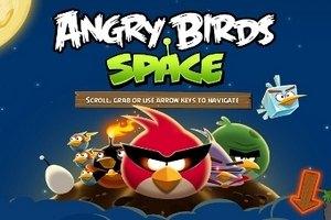 Angry Birds будет строить детские парки