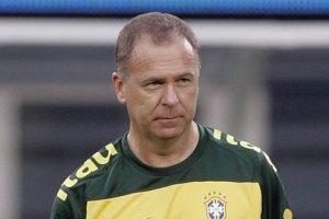 """Тренер збірної Бразилії далі ігнорує """"Шахтар"""""""