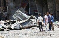 Боевики ИГИЛ нанесли ракетный удар по сирийскому городу: до 15 жертв