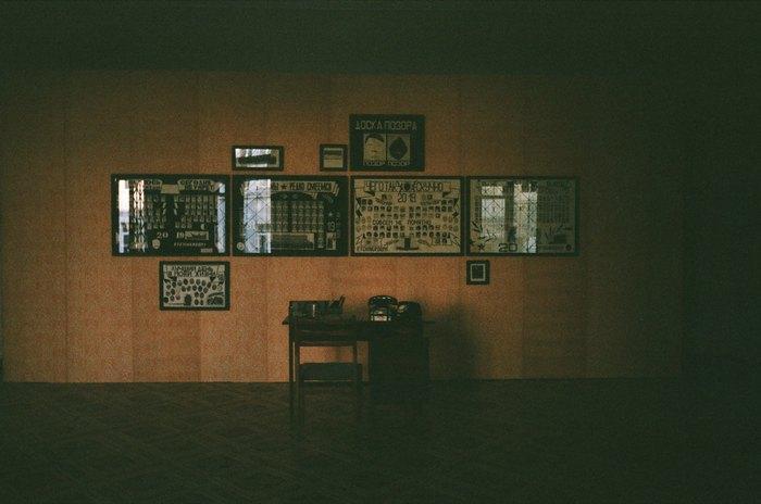 Выставка финалистов премии МУХи