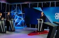 """Порошенко: у """"Європейської Солідарності"""" є економічна програма для виходу з кризи"""