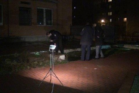 В Киеве стреляли в директора НИИ судебных экспертиз Минюста
