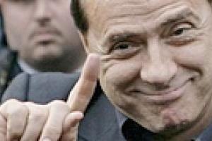 Берлускони напомнил лидерам G-8, что 50% мирового художественного достояния находятся в Италии