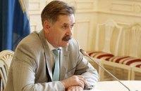 Мазурчак назначен главой Печерского района Киева