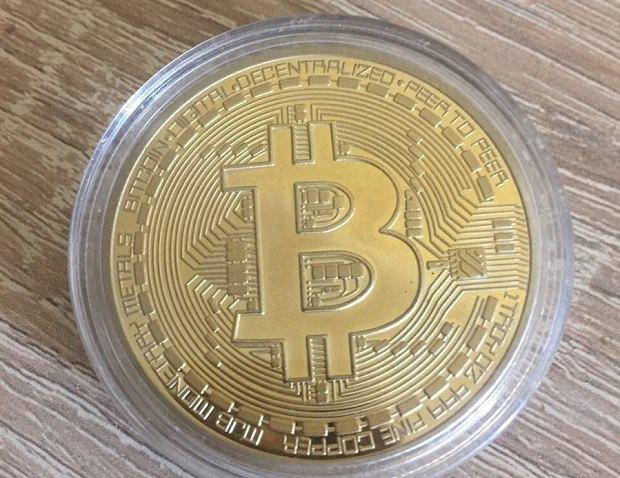 Криптовалюта незапрещена вУкраинском государстве — Данилюк