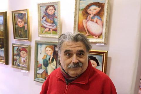 Умер известный львовский музыкант Юрий Шарифов