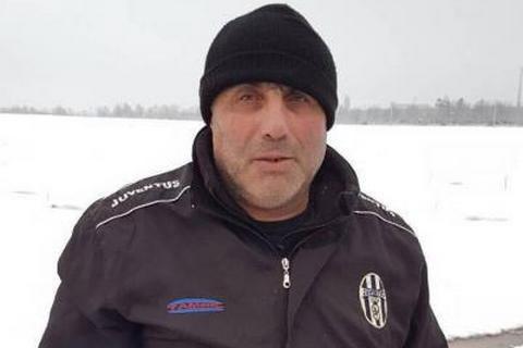 Молдавские пограничники задержали Вано Надирадзе