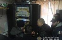 Кіберполіція затримала трьох організаторів незаконної телетрансляції 700 каналів
