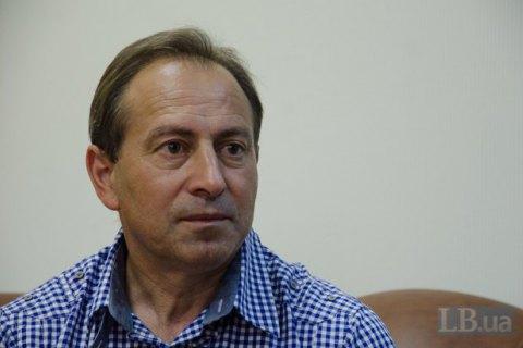 """Томенко вышел из парламентской фракции """"БПП"""""""