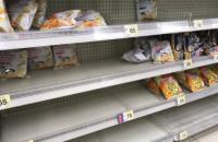 """Из-за """"картофельного кризиса"""" цена на чипсы в Японии подскочила в 5 раз"""
