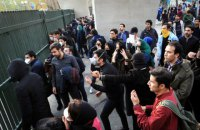 В Иране освободили 440 арестованных во время протестов