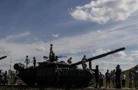 Більше третини українців вважають високою загрозу вторгнення Росії
