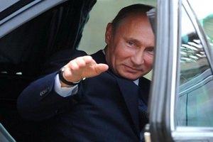 Высокие источники в Москве нашептали иностранцам, кто будет президентом России