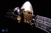Второй за два дня зонд достиг орбиты Марса