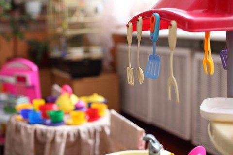 Киев с 1 июня планирует открыть 90% детских садов