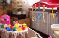 Київ з 1 червня планує відкрити 90% дитячих садків