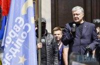 """Сенцов: """"Спроба посадити Порошенка за ґрати в будь-який спосіб – велика помилка Зеленського"""""""