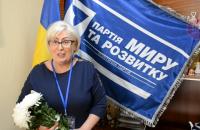 Штепу виключили з партії і можуть позбавити депутатського мандата