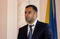 Одесскую милицию возглавил земляк Саакашвили