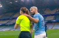В Англійській прем'єр-лізі сексуальний скандал за участю одноклубника Зінченка і лайнсвумен