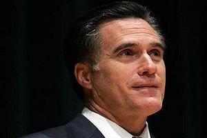 Ромни победил на вторых первичных выборах подряд