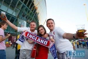 УЄФА виписала новий штраф за поведінку вболівальників