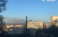 На территории военного арсенала в Балаклее взорвали нетранспортабельные боеприпасы (обновлено)