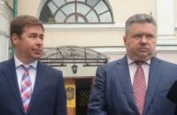Нападник на Порошенка знову не з'явився у Печерський відділок поліції, – адвокати