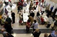 Среди избирателей в Северной Каролине оказалось 30 тысяч покойников