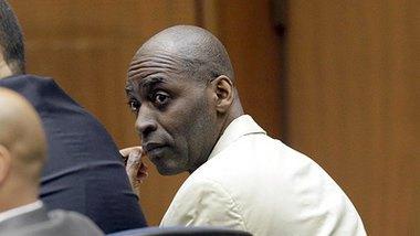 Американский актер приговорен к 40 годам тюрьмы за убийство жены