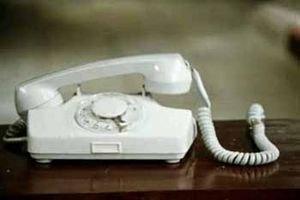 Проводной телефон подорожал на 17,5%