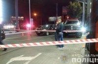 Полиция задержала 5 мужчин, устроивших стрельбу в Одессе (обновлено)