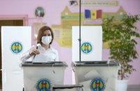 Вибори у Молдові відбулися, – ЦВК країни