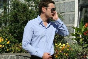 Сына Ющенко обвинили в рейдерстве